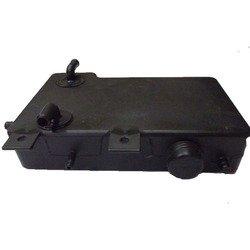 汽車水箱 吹氣成型 加工/製造