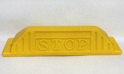 車擋 塑膠車擋  加工/製造