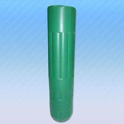 防眩柱 塑膠吹氣成型