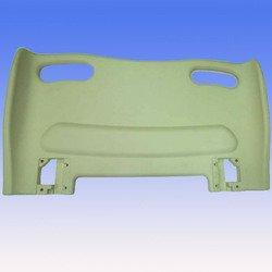 病床床板 塑膠 中空成型 OEM/ODM
